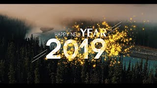 Download After Effects Tutorial Particles Logo Text Animation 2019
