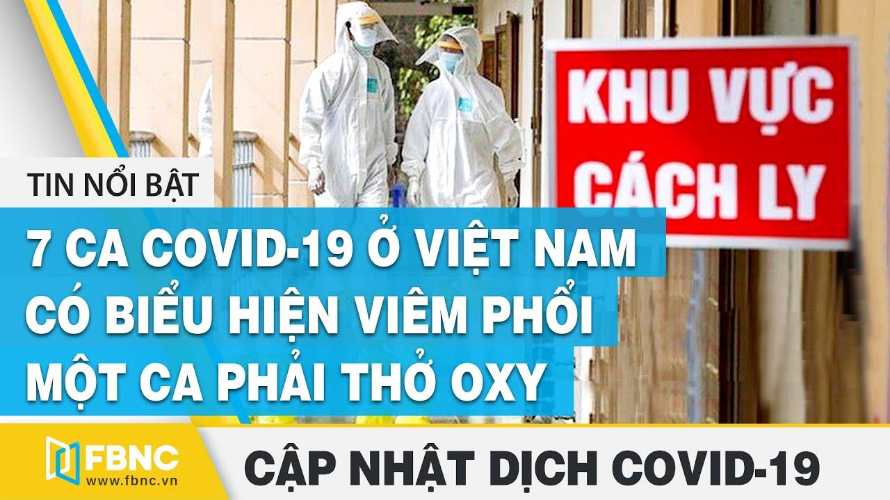 Tin tức dịch Covid-19 mới nhất ngày 9 tháng 7,2020 | Tổng hợp tin virus Corona hôm nay | FBNC