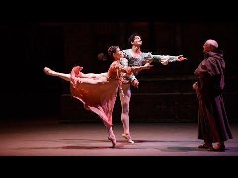alina ballet star
