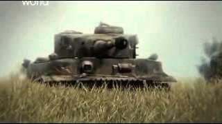 видео Курская дуга, 1943. Битва на Курской дуге