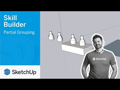 Partial Grouping - Skill Builder