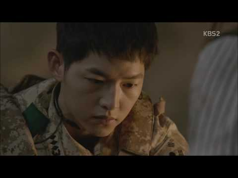 Lyn - With You - Descendants Of The Sun