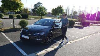 Mám nové auto