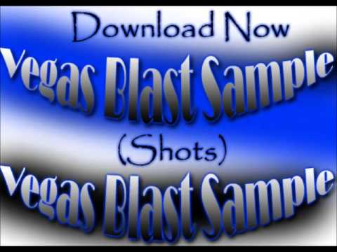 VEGAS BLAST! (shots) Download Link In Bio