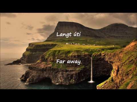 Valravn - Fuglar Lyrics in Faroese & English