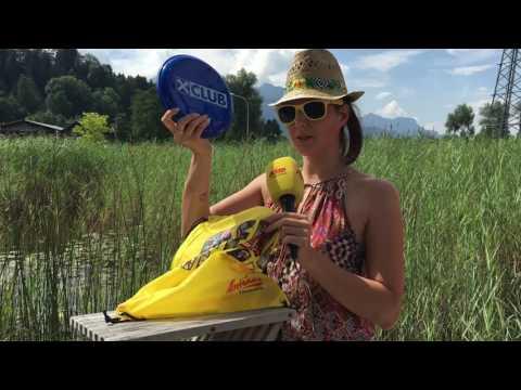 Holt euch die ANTENNE VORARLBERG Badespaß-Tasche