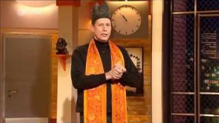 Neues aus der Anstalt - Andreas Rebers als Anstalts Geistlicher