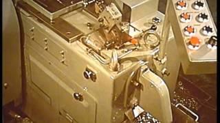 Ocel z NHKG (35mm film)