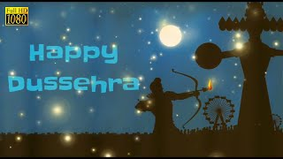 Dussehra Wishes and Greetings 2021