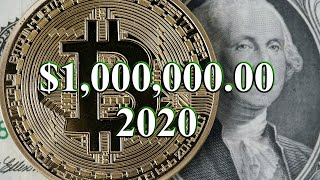 United States Developing USD Coin!? quot 1 000 000 Bitcoin in 2020 quot