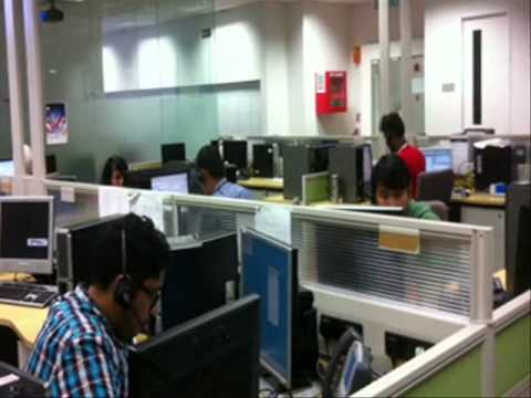 Global Shell Service Desk shot on Iphone4 - YouTube