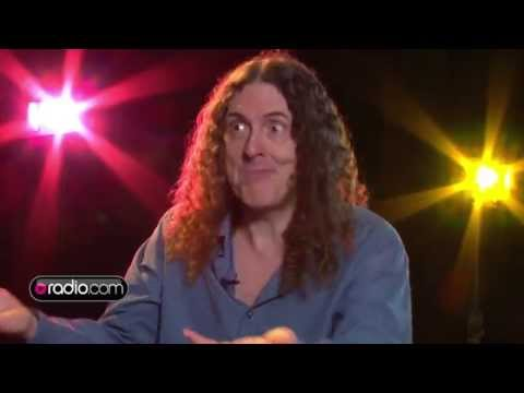 Weird Al Talks Prince Saying No to a Parody and the Future of His Craft