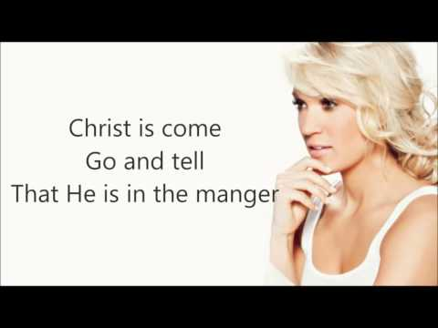 All Is Well - Carrie Underwood & Michael W Smith