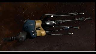 EVE Online. Заметки Мелкого Барыги: Часть 9. Во всем виноват Федо или новые дроны