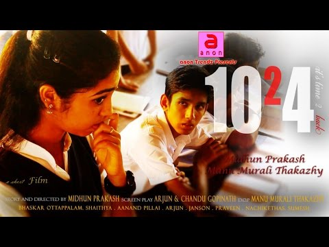 Hindi Short Film 10 to 4   A School Love Story   Hindi Short Films