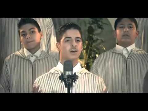 Lagu Nasyid bikin merinding - Jamal e Nur e Mustofa