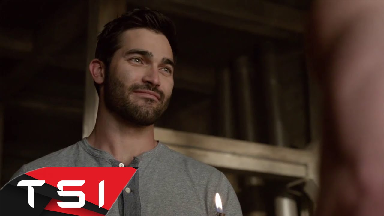 Download Teen Wolf 4x04 Funny Moments