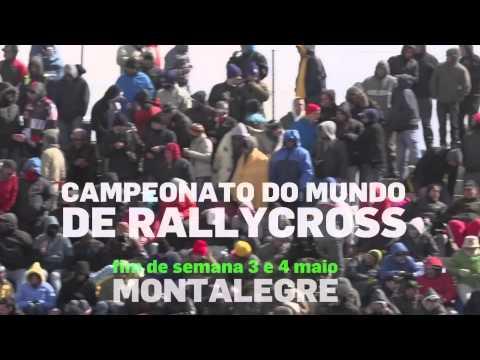 MONTALEGRE - Mundial de Rallycross 2014 (3/4 Maio)