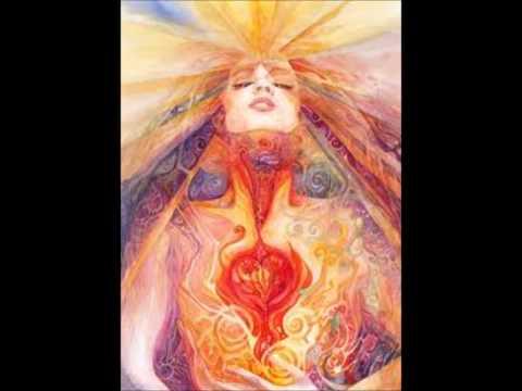Tom Kenyon shamanic hathor heart meditation