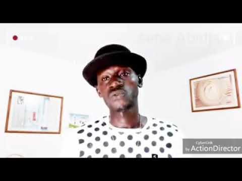 Sénégalais yinek ci prison Abidjan