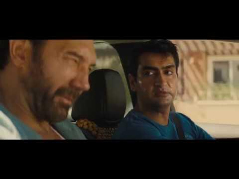 STUBER | Official Trailer #1 | In Cinemas July 11, 2019