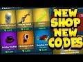 NEW CODES AND SHOP/FLOSS IN ISLAND ROYALE!