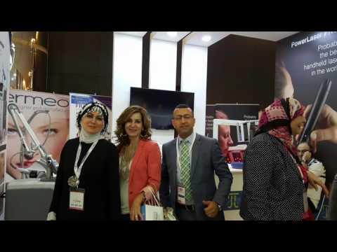 Abu Dhabi conference 2016