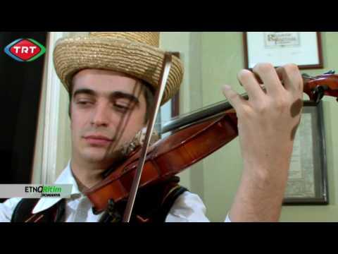 "[Etno-Ritim ""Romania""] Taraful Ceatăra - Codru Tune"