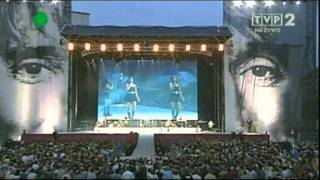 Rod STEWART-Live in Gdansk-2007-This old heart of mine.avi