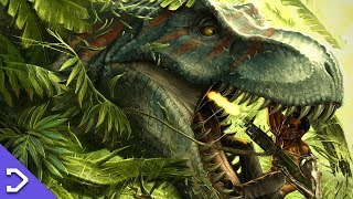 Would Dinosaurs REALLY Eat Us?