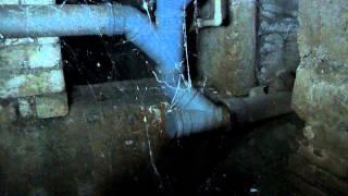 Канализация течет в подвал дома по Артема, 1А(, 2014-09-24T10:39:56.000Z)