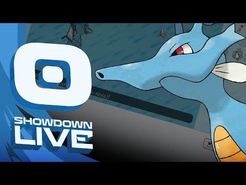 Conkeldurr Suspect Test Laddering #1 - Pokemon Sun and Moon! UU Showdown Live w/ PokeaimMD!