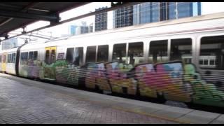 The SN and NWO Movie North Connection 2015 Full Graffiti Movie AEROHOLiCS
