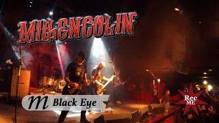 "Millencolin ""Black Eye"" @ Sala Apolo (20/02/2016) Barcelona"