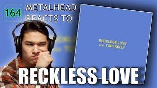"Download METALHEAD REACTS TO WORSHIP POP REMIX: Cory Asbury x Tori Kelly - ""Reckless Love"" (Lyric Video) Mp3 and Videos"