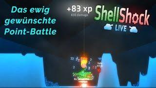DAS EWIG GEWÜNSCHTE POINT-BATTLE | ShellShock Live #366 | [HD+]