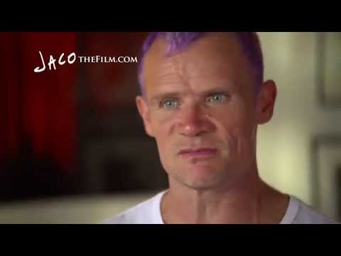 Jaco: The Film - Flea on Jaco's Musicianship