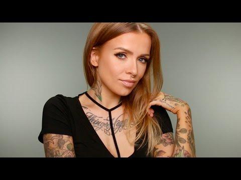 My Go-To Full Coverage Makeup (Vegan & Cruelty Free)