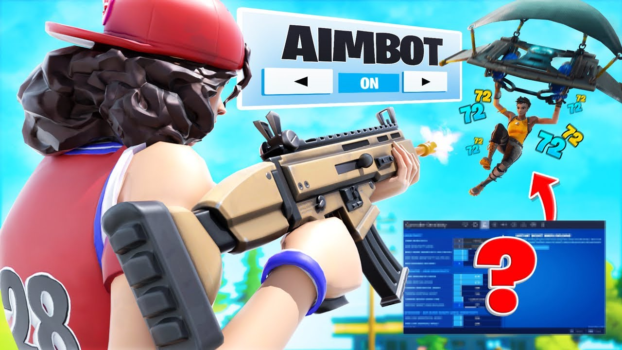 The BEST LINEAR SETTINGS For AIMBOT In SEASON 3! (PS4/Xbox Controller Aimbot Settings)