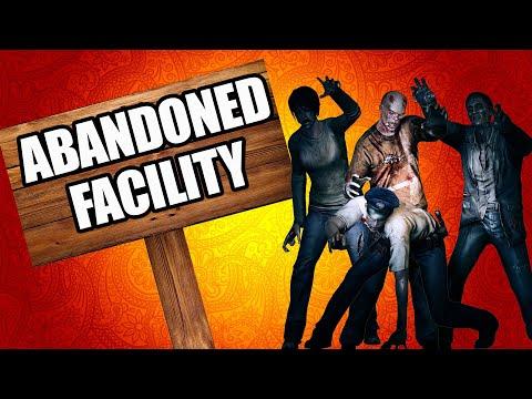 ABANDONED FACILITY (Call of Duty Zombies) thumbnail
