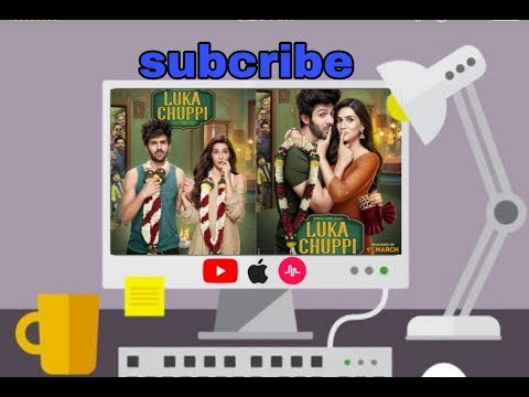 Luka Chuppi: Poster Lagwa Do Song    With Trailer    Mika Singh   Effect Mixed  