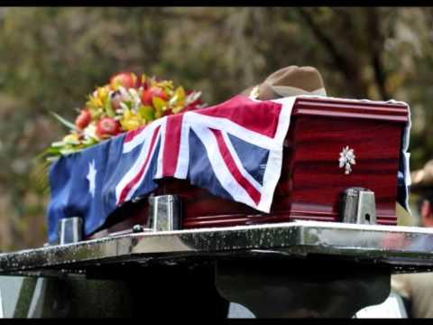 Australian Soldier - Fallen Digger Tribute 2