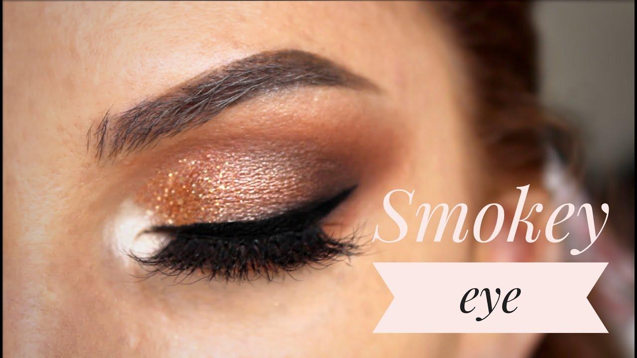 მამაპაპური smokey eye / Nanka Rusalka