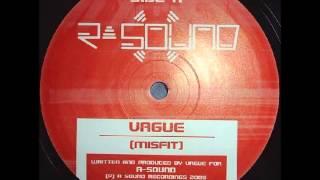 DJ Hazard - Misfit