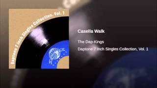 Casella Walk