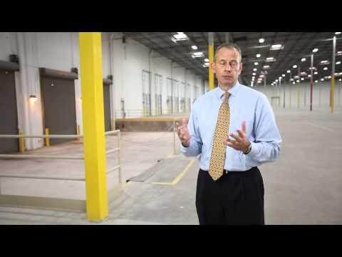 CrossPoint 2030  Distribution Center Marketing Video