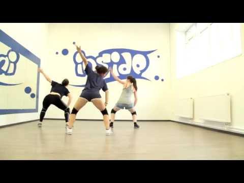 Tyga - Make It Nasty | Twerk Choreo | Inside Dance Studio | Смоленск
