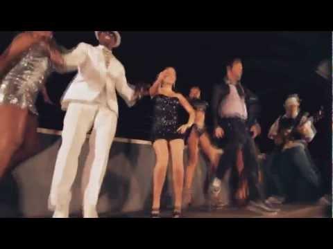 Shake feat. YoZi - Shake Your Booty (Oshri Biton Mashup)