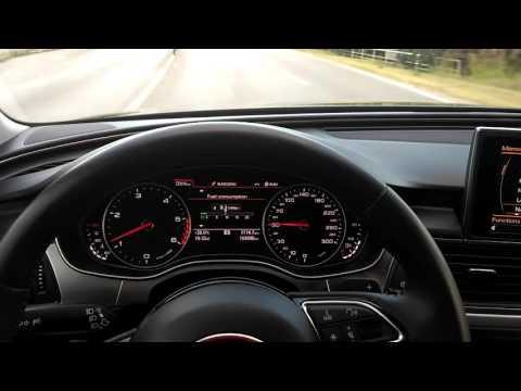 Audi S-Tronic DSG problem