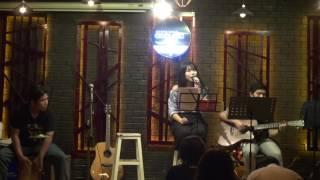 Đồng xanh - Hồng Ngân [Xương Rồng Coffee & Acoustic Night 67: Mùa yêu]